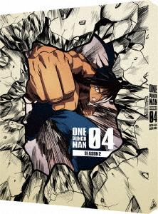 ワンパンマン SEASON 2 第4巻(特装限定版)(Blu-ray Disc)