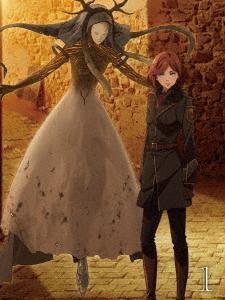 Fairy gone フェアリーゴーン Vol.1(Blu-ray Disc)