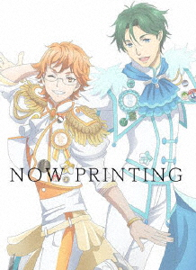 「KING OF PRISM -Shiny Seven Stars-」第2巻(Blu-ray Disc)