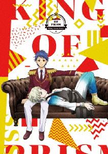 「KING OF PRISM -Shiny Seven Stars-」第4巻(Blu-ray Disc)