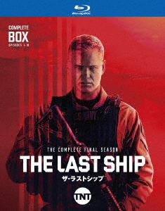 ザ・ラストシップ<ファイナル・シーズン>コンプリート・ボックス(Blu-ray Disc)