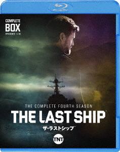 ザ・ラストシップ<フォース>コンプリート・セット(Blu-ray Disc)