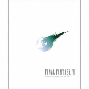 FINAL FANTASY VII ORIGINAL SOUNDTRACK REVIVAL DISC(映像付サントラ/Blu-ray Disc Music)