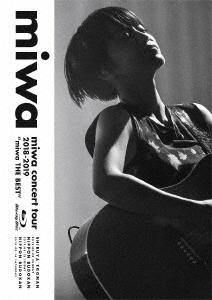 "miwa/miwa concert tour 2018-2019 ""miwa THE BEST""(Blu-ray Disc)"
