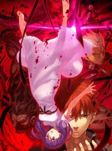 劇場版「Fate/stay night[Heaven's Feel]II.lost butterfly」(完全生産限定版)(Blu-ray Disc)