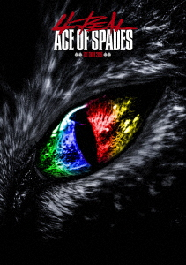 """ACE OF SPADES/ACE OF SPADES 1st TOUR 2019""""4REAL"""" -Legendary night-(Blu-ray Disc)"""