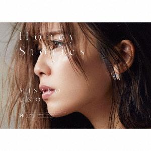 宇野実彩子(AAA)/Honey Stories(初回生産限定盤)(2DVD付)