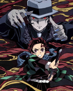 鬼滅の刃 4(完全生産限定版)(Blu-ray Disc)