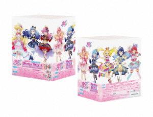 アイカツフレンズ!Blu-ray BOX 5(Blu-ray Disc)