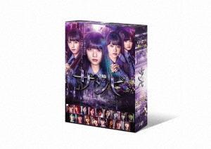 ドラマ「ザンビ」Blu-ray BOX(Blu-ray Disc)
