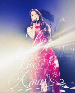 "BoA/BoA THE LIVE 2018""X'mas""(Blu-ray Disc)"