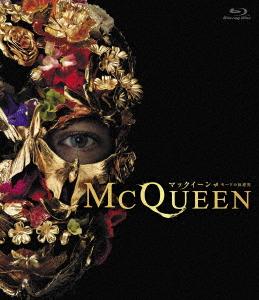 マックイーン:モードの反逆児(Blu-ray Disc)