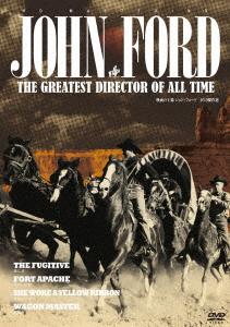映画の王様 ジョン・フォード傑作選 DVDセット