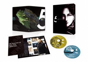 銀河英雄伝説 Die Neue These 第5巻(完全数量限定生産版)(Blu-ray Disc)