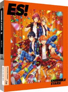 あんさんぶるスターズ! 01(特装限定版)(Blu-ray Disc)