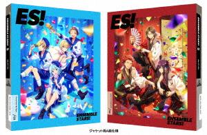 あんさんぶるスターズ! 03(特装限定版)(Blu-ray Disc)