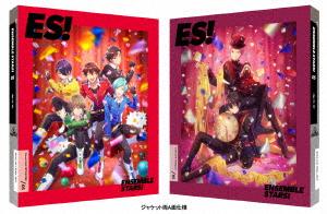 あんさんぶるスターズ! 05(特装限定版)(Blu-ray Disc)