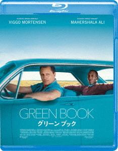 グリーンブック(Blu-ray Disc )(Blu-ray Disc)