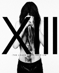 lynch./HALL TOUR '19「XIII-THE LEAVE SCARS ON FILM-」(Blu-ray Disc)