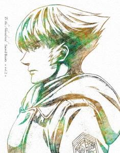 かつて神だった獣たちへ 第2巻(初回限定版)(Blu-ray Disc)