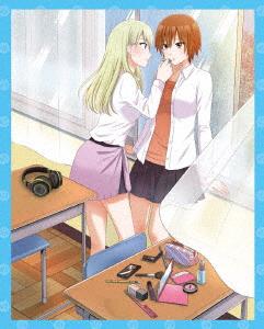 女子高生の無駄づかい Vol.3(Blu-ray Disc)