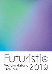 Wataru Hatano LIVE Tour 2019 -Futuristic-