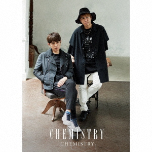 CHEMISTRY/CHEMISTRY(初回生産限定盤B)(Blu-ray Disc付)
