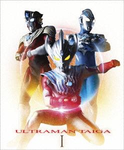 ウルトラマンタイガ Blu-ray BOX I(Blu-ray Disc)