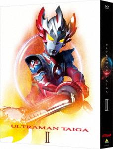 ウルトラマンタイガ Blu-ray BOX II<最終巻>(Blu-ray Disc)