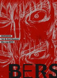 ベルセルク 1st &2nd Season Blu-ray BOX(Blu-ray Disc)