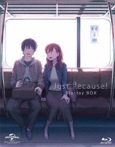Just Because! Blu-ray BOX(Blu-ray Disc)