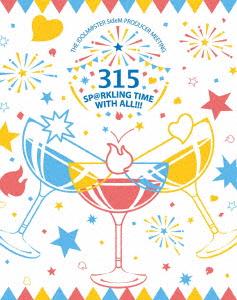 アイドルマスター SideM THE IDOLM@STER SideM PRODUCER MEETING 315 SP@RKLING TIME WITH ALL!!! EVENT(Blu-ray Disc)