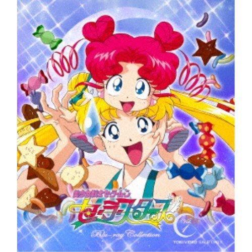 美少女戦士セーラームーンセーラースターズ Blu-ray COLLECTION 1(Blu-ray Disc)