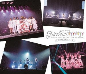 Juice=Juice/ハロプロ プレミアム Juice=Juice CONCERT TOUR2019 ~JuiceFull!!!!!!!~ FINAL 宮崎由加卒業スペシャル(Blu-ray Disc)