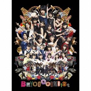 BEYOOOOONDS/BEYOOOOOND1St(初回生産限定盤A)(Blu-ray Disc付)