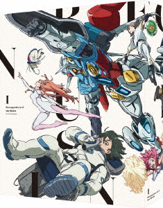 劇場版『ガンダム Gのレコンギスタ I』「行け!コア・ファイター」(特装限定版)(Blu-ray Disc)