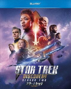 スター・トレック:ディスカバリー シーズン2 BD-BOX(Blu-ray Disc)