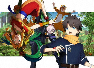 Fate/Grand Order -絶対魔獣戦線バビロニア- 3(完全生産限定版)