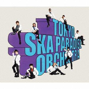 東京スカパラダイスオーケストラ/ツギハギカラフル(2Blu-ray Disc付)