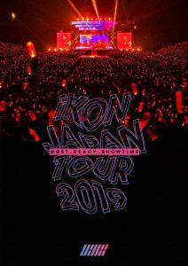 iKON/iKON JAPAN TOUR 2019(Blu-ray Disc)