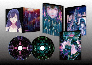 「バビロン」Blu-ray BOX(Blu-ray Disc)