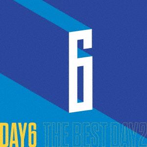 DAY6/THE BEST DAY2(初回限定盤)(DVD付)