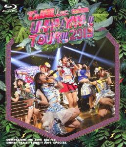 でんぱ組.inc/UHHA! YAAA!! TOUR!!! 2019 SPECIAL(通常盤)(Blu-ray Disc)