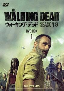 ウォーキング・デッド シーズン9 DVD BOX-1