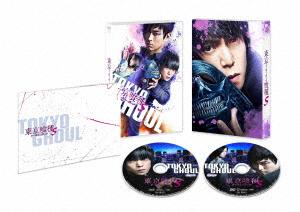 東京喰種 トーキョーグール 【S】 豪華版(Blu-ray Disc)