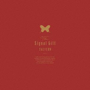 テヨン/The Signal Gift(完全限定生産BOX)
