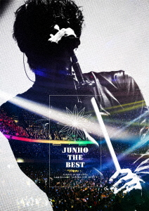 """JUNHO(From 2PM)/JUNHO(From 2PM) Last Concert """"JUNHO THE BEST""""』(完全生産限定盤)(Blu-ray Disc)"""