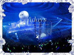 乃木坂46/7th YEAR BIRTHDAY LIVE(完全生産限定盤)(Blu-ray Disc)