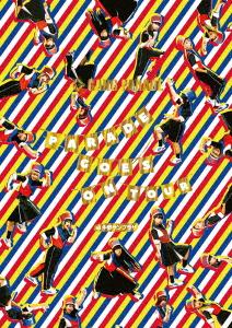 GANG PARADE/PARADE GOES ON TOUR at 中野サンプラザ(初回生産限定盤)(Blu-ray Disc)