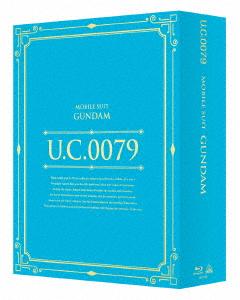 U.C.ガンダムBlu-rayライブラリーズ 機動戦士ガンダム Blu-ray Box(Blu-ray Disc)
